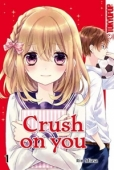 Crush on you - Bd.01