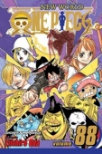 One Piece - Vol.88