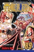 One Piece - Vol.89
