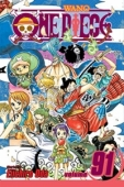 One Piece - Vol.91