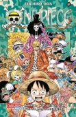 One Piece - Bd.81: Kindle Edition