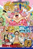 One Piece - Vol.83: Kindle Edition