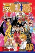 One Piece - Vol.86: Kindle Edition