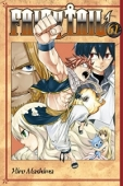 Fairy Tail - Vol.61: Kindle Edition