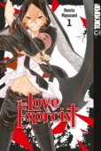 The Love Exorcist - Bd.01