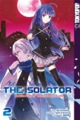 The Isolator: Realization of Absolute Solitude - Bd.02
