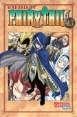 Fairy Tail - Bd. 43: Kindle Edition