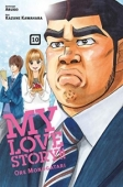My Love Story!!: Ore Monogatari - Bd.10: Kindle Edition