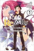 Re:ZERO: Starting Life in Another World, Chapter 3 - Truth of Zero: Vol.07