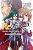 Re:ZERO: Starting Life in Another World, Chapter 3 - Truth of Zero: Vol.06 - Kindle Edition