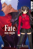 Fate/stay night - Bd.08: Kindle Edition