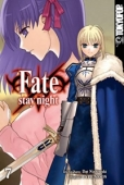 Fate/stay night - Bd.07: Kindle Edition