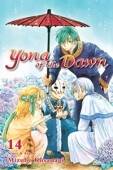 Yona of the Dawn - Vol.14
