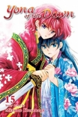 Yona of the Dawn - Vol.15