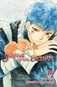 Yona of the Dawn - Vol.19