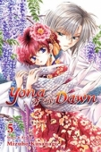 Yona of the Dawn - Vol.05: Kindle Edition