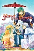 Yona of the Dawn - Vol.14: Kindle Edition