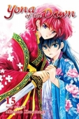 Yona of the Dawn - Vol.15: Kindle Edition