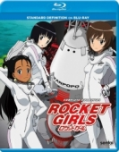 Rocket Girls - Complete Series (OwS) [SD on Blu-ray]