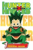 Hunter X Hunter - Vol. 01: Kindle Edition