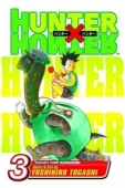 Hunter X Hunter - Vol.03: Kindle Edition