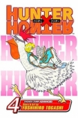 Hunter X Hunter - Vol. 04: Kindle Edition