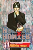 Hunter X Hunter - Vol. 11: Kindle Edition