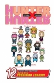 Hunter X Hunter - Vol.12: Kindle Edition
