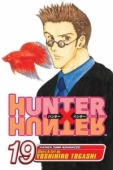 Hunter X Hunter - Vol. 19: Kindle Edition