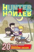 Hunter X Hunter - Vol. 20: Kindle Edition