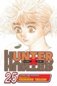 Hunter X Hunter - Vol. 25: Kindle Edition