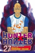 Hunter X Hunter - Vol.27: Kindle Edition