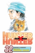 Hunter X Hunter - Vol.32: Kindle Edition
