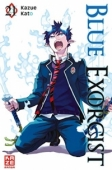 Blue Exorcist - Bd.21: Kindle Edition