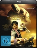 Tom-Yum-Goong: Revenge of the Warrior [Blu-ray]