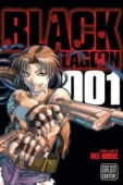 Black Lagoon - Vol.01: Kindle Edition