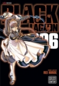 Black Lagoon - Vol.06: Kindle Edition