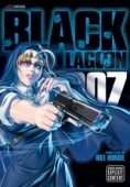Black Lagoon - Vol.07: Kindle Edition