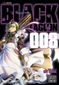 Black Lagoon - Vol.08: Kindle Edition