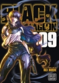Black Lagoon - Vol.09: Kindle Edition