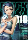Black Lagoon - Vol.10: Kindle Edition