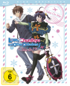 Love, Chunibyo & Other Delusions!: Take On Me - Limited Edition [Blu-ray]