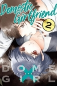 Domestic Girlfriend - Vol. 02: Kindle Edition