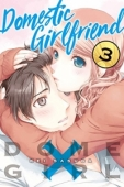 Domestic Girlfriend - Vol. 03: Kindle Edition