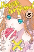 Domestic Girlfriend - Vol. 05: Kindle Edition