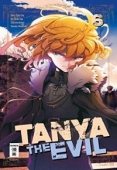 Tanya the Evil - Bd.06: Kindle Edition
