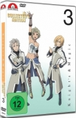 Knight's & Magic - Vol.3/4: Limited Collector's Edition