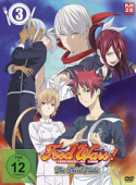 Food Wars!: The Third Plate - Vol.3/4