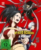 My Hero Academia: Staffel 2 - Vol. 5/5 [Blu-ray]