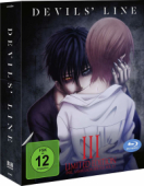 Devils' Line - Vol.3/3: Limited Edition [Blu-ray] + Sammelschuber